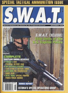 CPS Article SWAT Magazine