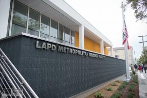 LAPD Rampart Division